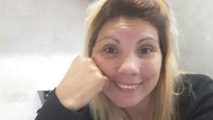 Maria Caccone, Mujer asesinada